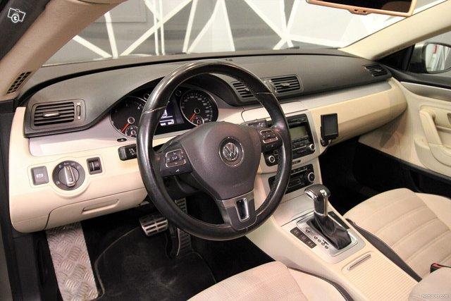 Volkswagen Passat CC 15