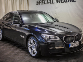 BMW 730, Autot, Raasepori, Tori.fi