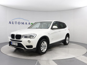 BMW X3, Autot, Vaasa, Tori.fi