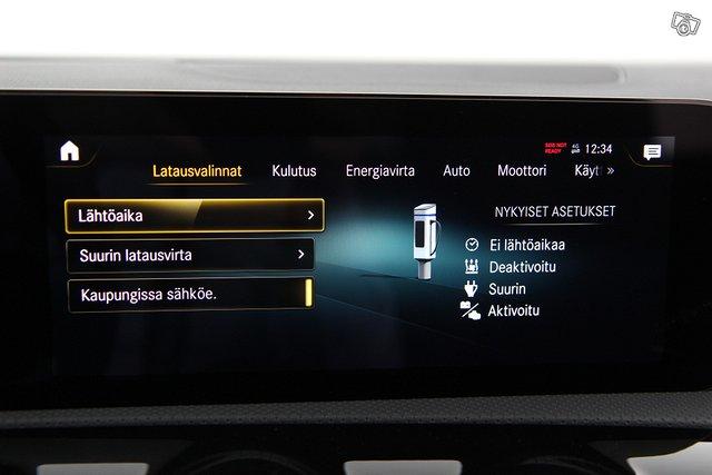 Mercedes-Benz A 17