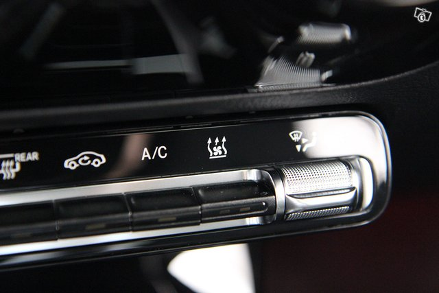 Mercedes-Benz A 23