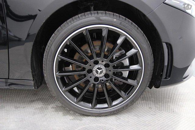 Mercedes-Benz A 25