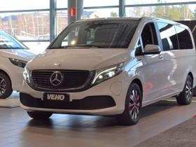 Mercedes-Benz EQV, Autot, Helsinki, Tori.fi