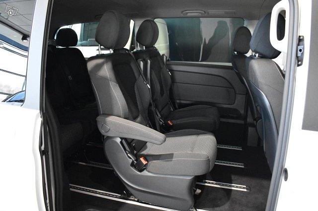 Mercedes-Benz EQV 7