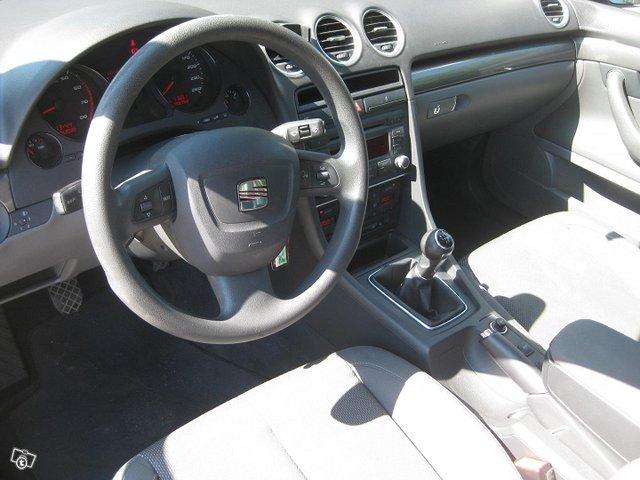 Seat Exeo 5