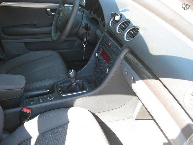 Seat Exeo 6