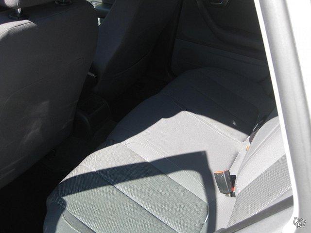 Seat Exeo 10