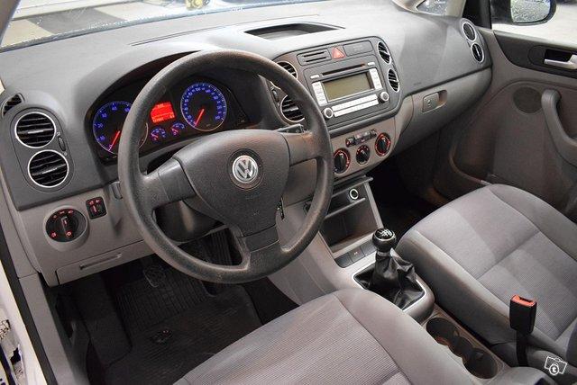 Volkswagen Golf Plus 9