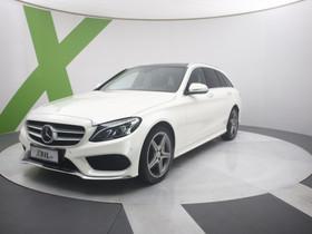 Mercedes-Benz C, Autot, Pori, Tori.fi