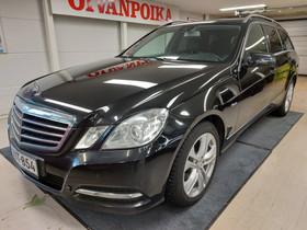 Mercedes-Benz E, Autot, Iisalmi, Tori.fi