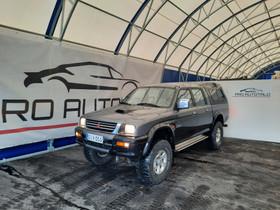 Mitsubishi L200-4x4, Autot, Turku, Tori.fi
