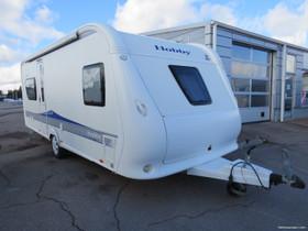 Hobby 560, Asuntovaunut, Matkailuautot ja asuntovaunut, Ylivieska, Tori.fi