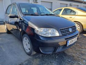 Fiat Punto, Autot, Kokkola, Tori.fi
