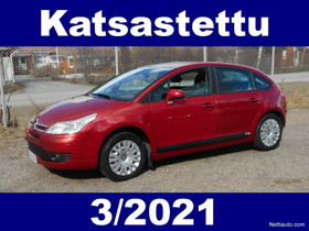 Citroen C4, Autot, Riihimäki, Tori.fi