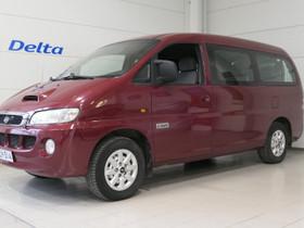 Hyundai H-1, Autot, Kotka, Tori.fi