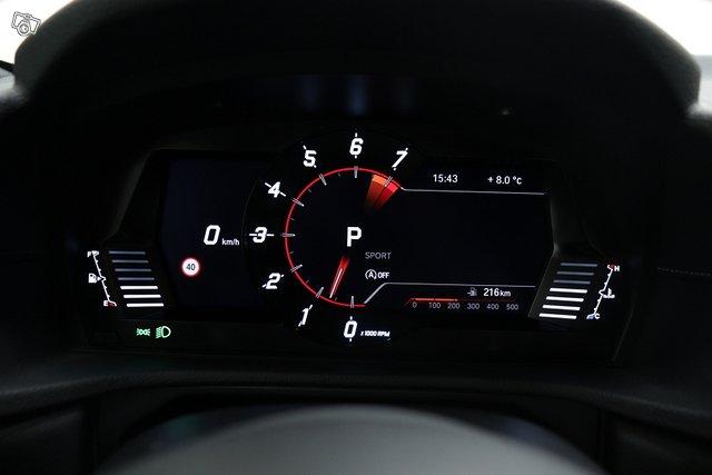Toyota GR Supra 14