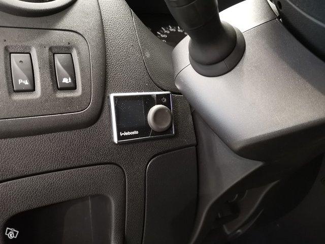 Renault MASTER 15