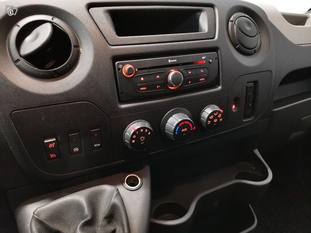 Renault MASTER 16