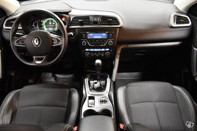Renault Kadjar 13