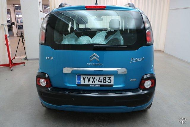 Citroen C3 Picasso 4