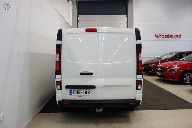 Opel VIVARO 4