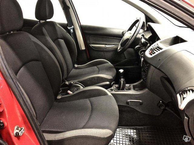 Peugeot 206+ 5