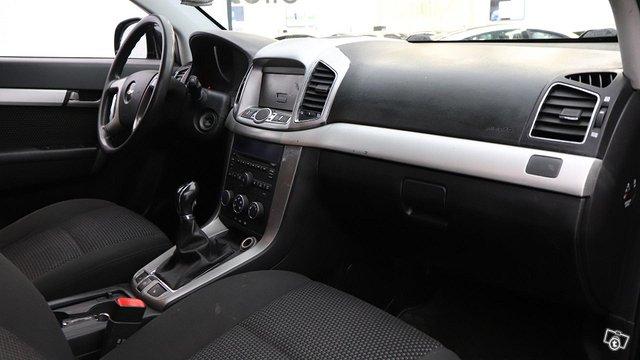 Chevrolet Captiva 14