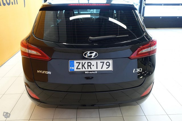Hyundai I30 5