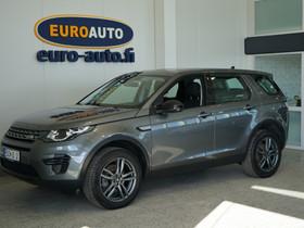 Land Rover Discovery Sport, Autot, Vihti, Tori.fi