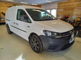 Volkswagen Caddy Maxi, Autot, Rovaniemi, Tori.fi