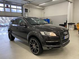 Audi Q7, Autot, Alajärvi, Tori.fi
