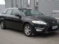 Ford Mondeo -14