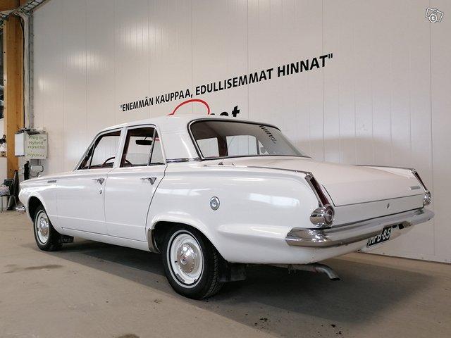 Plymouth Valiant 6