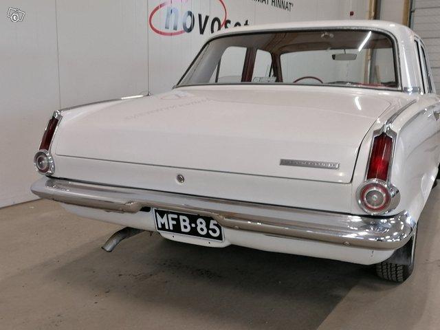 Plymouth Valiant 7