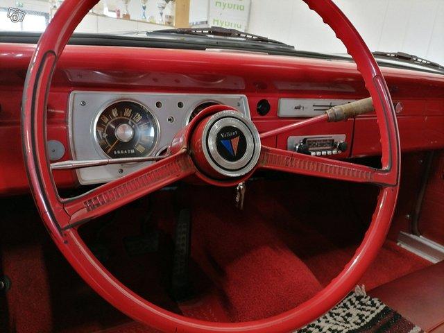 Plymouth Valiant 10