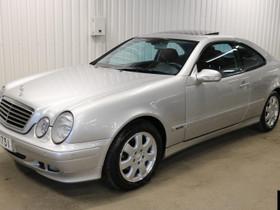 Mercedes-Benz CLK, Autot, Vantaa, Tori.fi
