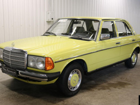 Mercedes-Benz 230, Autot, Vantaa, Tori.fi