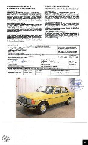 Mercedes-Benz 230 12