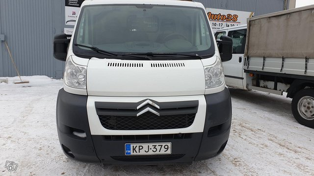 Citroen Jumper 5