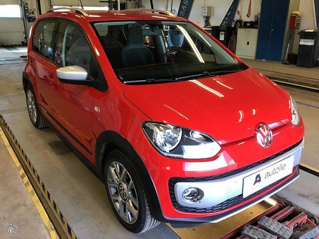 Volkswagen Up 2
