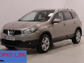 Nissan Qashqai+2, Autot, Lohja, Tori.fi