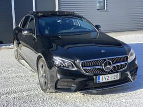 Mercedes-Benz E, Autot, Oulainen, Tori.fi