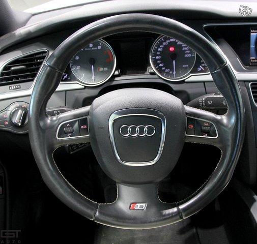 Audi S5 14