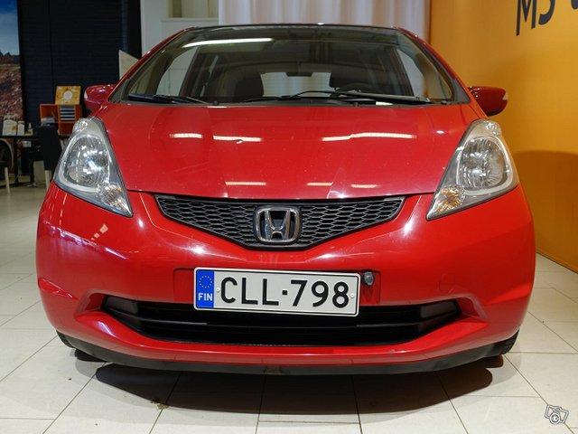 Honda Jazz 3