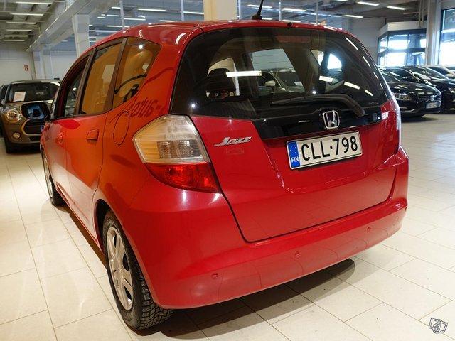 Honda Jazz 5