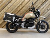 Moto Guzzi V85 -21