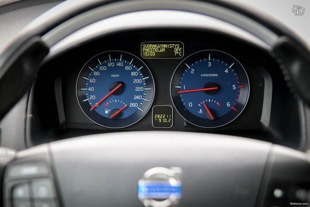 Volvo S40 20