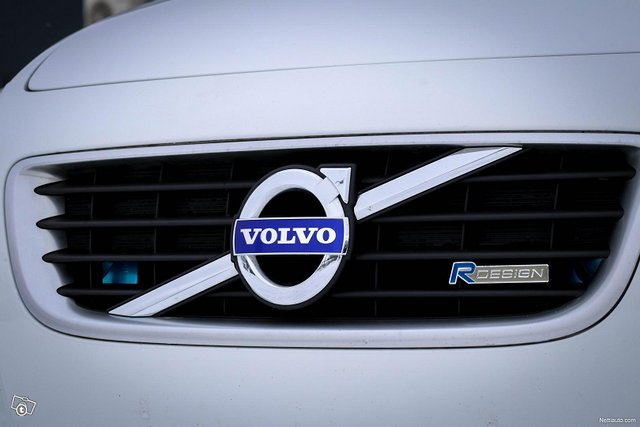 Volvo S40 24