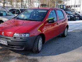 Fiat Punto, Autot, Suomussalmi, Tori.fi