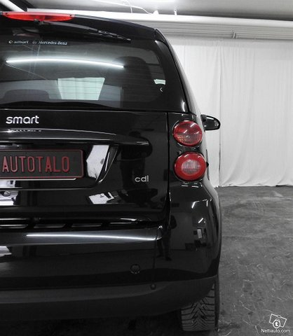 Smart Fortwo 18